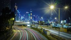 at Causeway Bay. Hong Kong by 宗次郎(sohziro) YAMAGATA on 500px