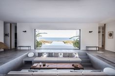 VOIS architects, Athina Souli · H_orizon