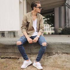 Teenager cool, teen fashion for boys, teen fashion outfits, teen outfits fo Teen Boy Fashion, Teen Fashion Outfits, Outfits For Teens, Teenager Fashion, Teen Jungs Outfits, Urban Fashion, Fashion Looks, Fashion Top, Cheap Fashion