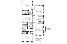 Modular Homes - Springfield 1238 Square Feet; 3/2