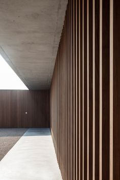 House P by Govaert & Vanhoutte architects I interior realised by Deco-Lust