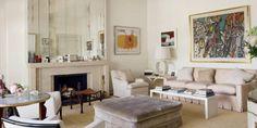 Exquisite 19th-Century London Apartment  - Veranda.com