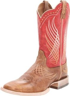 Classic 1960's Lucchese San Antonio French Toe Cowboy Boots Men's ...
