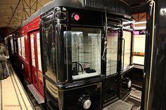 Metro, Barcelona 1930