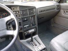 1986 Peugeot 505 Turbo us