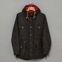 Barbour / Cavendish Jacket