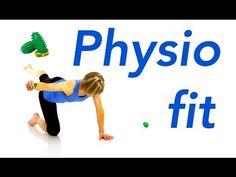 9 min. Core - Gymnastik mit Brasil - YouTube