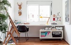 Home Office Design Ideas Design Guide: Creating the Perfect Home Office Small Home Office Decorating Ideas! Your Guide to Creating the Home Office of Your Dreams Home Office Design Ideas.