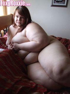 foxy roxxie weight gain