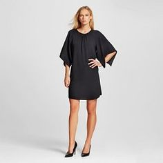 Women's Shift Dress - Mossimo