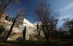 Olomoucká pevnost