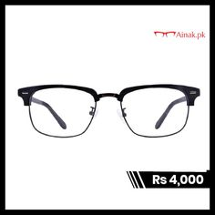 fa8689b0723 This timeless  frames comes in wooden acetate club master shaped  lenses.  It has. Ainak.pk