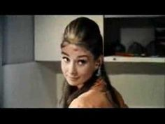 1961 - Moon River - from the movie Breakfast at Tiffany's -- Music:Henry Mancini