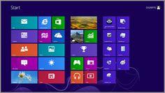 Install or Upgrade Windows 8