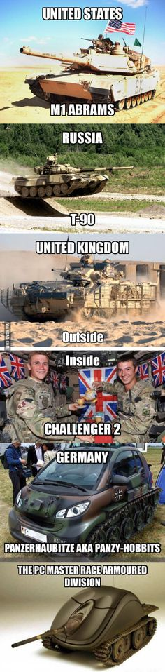If you Like Tanks or Armoured Fighting Vehicles You Might Enjoy This Post.