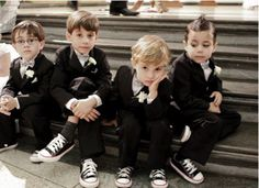 Pajens e cores - SOS Brides