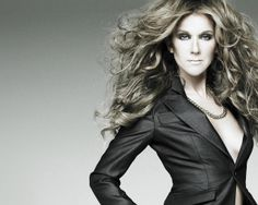 Celine Dion. She is an absolutely beautiful person, inside and out. Talented, intelligent, heart of gold, amazing mother & knows how to work hard to be successful. A great inspiration!
