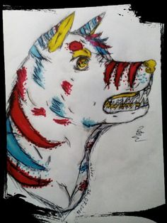 Cyrcle dog 3