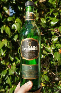 055 - Glenfiddich 12yo