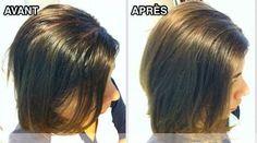 Vous cherchez une astuce pour vous laver les cheveux moins souvent ? Bonne idée ! Ça fait gagner du temps, on consomme moins de shampoing, et moins d'eau. En plus, c'est bien meilleur pour les ch...