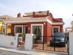 nice 3 bed Villa For sale Los Montesinos