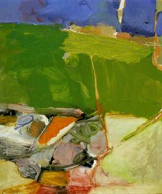 Richard Diebenkorn, Berkely No 33