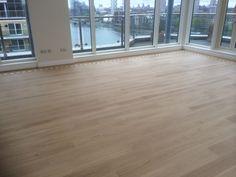 Prime oak flooring Walnut and Maple, decorative border From Pietra Wood&Stone