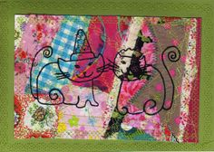 2014233 Birthdaycard for Annemarie by Neeltje-Pops of Colors.