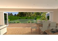 Vicarage Close - new 5 bed house...www.anwickhomes.co.uk for sales enquiries