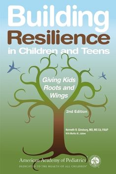 Building Resilience in Children and Teens. Confronting the overwhelming amount of stress kids face today, this invaluable guide offers coping strategies for facing the combined elements of academic performance, high achievement standards, media messages, peer pressure, and family tension.