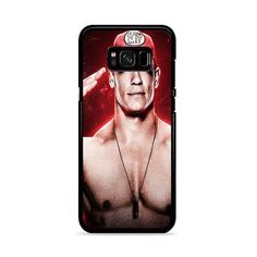 john cena wwe Samsung Galaxy S8 Case | Miloscase Galaxy S8 Phone Cases, Samsung Galaxy, Cena Wwe, Plastic Material, John Cena, How To Know, Perfect Fit, How To Apply