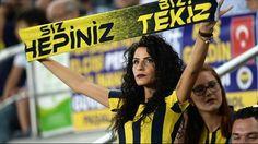 15 Maddeyle Bir Kadın Olarak Fenerbahçe Taraftarı Bir Sevgiliye Sahip Olmak