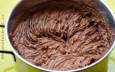 Mango Desserts, Nutella Ganache, Ganache Frosting, My Recipes, Cake Recipes, Cooking Recipes, Favorite Recipes, Creme Caramel, Jacque Pepin