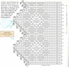 The most AMAZING site for crochetholics!!  Anything you can think of... it's all French, but with diagrams.