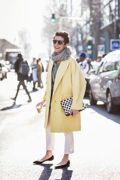 Steal her look primavera edition | Vita su Marte
