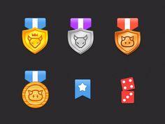 Battlecamp Medals