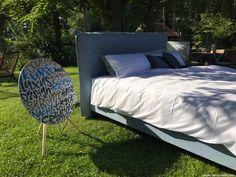 """Savoir Vivre 💕🌷☀️  Die Möbelkollektionen von #Treca_Interiors_Paris vereinen die französische Lebensart des """"Savoir Vivre"""" mit der Welt luxuriöser Möbel und Dekorationen – Leidenschaft für das Besondere & Kreativität namhafter Designer. #Treca #Betten"""