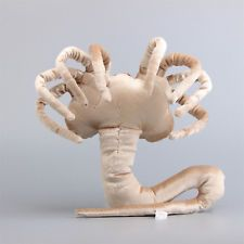 Alien Facehugger Plush Figure Stuffed Toy Collectable Doll Lifesize Xmas Gift US Wwe Action Figures, Stuffed Toy, Christmas Gifts, Doll, Xmas Gifts, Christmas Presents, Puppet, Dolls