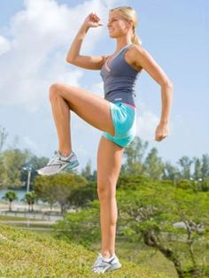 The Perfect Warmup For Running Workouts - Competitor.com
