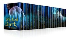 Wicked After Dark: 20 Steamy Paranormal Tales of Dragons, Vampires, Werewolves, Shifters, Witches, Angels, Demons, Fey, and More by Mina Carter http://www.amazon.com/dp/B011576CZS/ref=cm_sw_r_pi_dp_IKxNvb0AYHBER