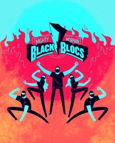Bloc Rangers
