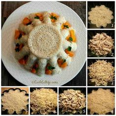 Κότα μιλανέζα Greek Recipes, Oatmeal, Breakfast, Food, The Oatmeal, Morning Coffee, Rolled Oats, Essen, Greek Food Recipes
