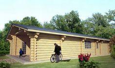 houtstapelbouw chalet izvorul rece houten huis bouwen. Black Bedroom Furniture Sets. Home Design Ideas