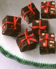 Il salame di cioccolato in versione light