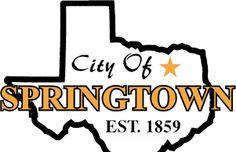 Springtown Springtown Texas, Seals, Logos, Seal, Logo, Harbor Seal