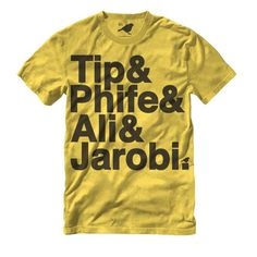 Tribe T-Shirt by Hatch For Kids