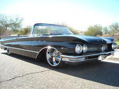 1960 buick custom