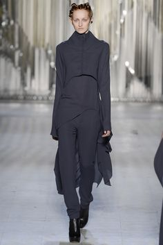 Sfilata Kimberly Ovitz New York - Collezioni Autunno Inverno 2013-14 - Vogue