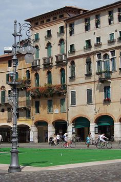 Bassano del Grappa, Veneto, Italy - Jeronimo Bassano was from here.  He was a musician and father of Anthony Bassano.