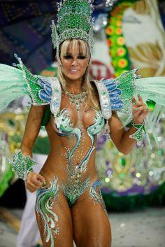 sancarlosfortin: reina de belleza del carnaval de rio de janeiro br...